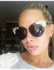 Diamond Luxury Sunglasses - Awesome World - Online Store  - 2