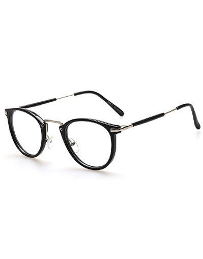 Nerd Style Glasses - 9 Colors - Awesome World - Online Store  - 1