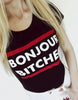Bonjour Bitches T-Shirt - Awesome World - Online Store  - 2