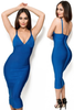 On Point Bandage Dress - 4 colors - Awesome World - Online Store  - 12