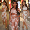 Celebrity White Lace Set - Awesome World - Online Store  - 6