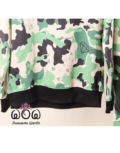 Army Fashion Set - Awesome World - Online Store  - 4