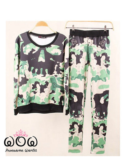 Army Fashion Set - Awesome World - Online Store  - 3