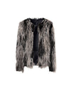 Faux Fur Overcoat - 3 Colors - Awesome World - Online Store  - 3