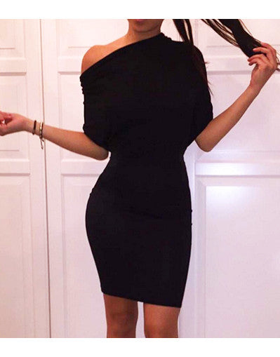 The Backless Dress - Awesome World - Online Store  - 2