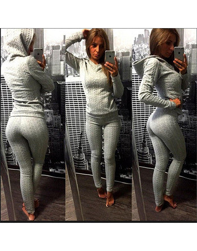 Fashion Casual Tracksuit - 5 Colors - Awesome World - Online Store  - 1