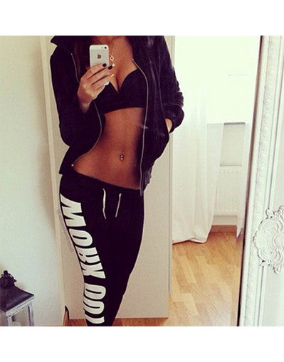 Work Out Sport Leggings - Awesome World - Online Store  - 2