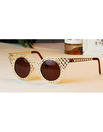 Celebrity Sunglasses - 3 Colors - Awesome World - Online Store  - 3