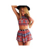 Boho Red Passion Set - Awesome World - Online Store  - 2