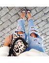 Vintage Ripped Jeans - Awesome World - Online Store  - 1