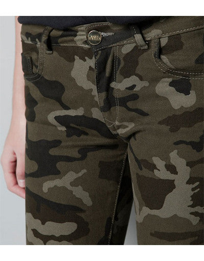 Army Camouflage Pants - Awesome World - Online Store  - 2
