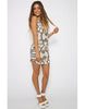Sequins Luxury Details Dress - Awesome World - Online Store  - 1