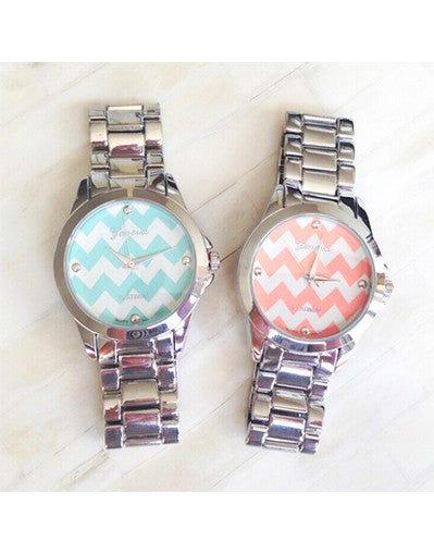 Gold/Silver Fashion Watches - 2 Colors - Awesome World - Online Store  - 2
