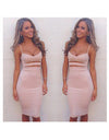 Trendy Provocateur Dress - 2 colors - Awesome World - Online Store  - 1