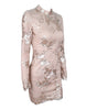 Glam Edition - All Yes on You Back Sequins Dress - Awesome World - Online Store  - 1