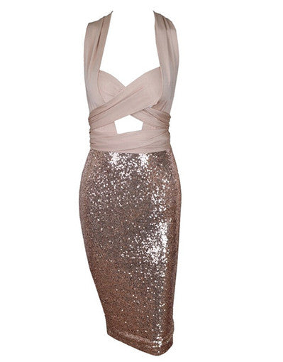 The Glitter Dress - Awesome World - Online Store  - 3
