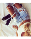 Ripped Jeans - Awesome World - Online Store  - 1