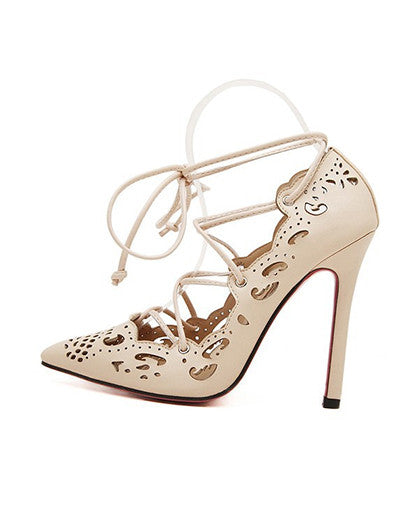 11 cm Impera Heels - Awesome World - Online Store  - 3
