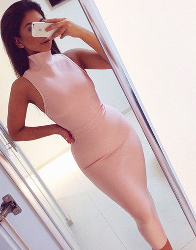 Queen Bandage Dress - Awesome World - Online Store  - 3