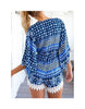 Blue Ocean Jumpsuit - Awesome World - Online Store  - 2