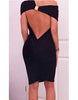 The Backless Dress - Awesome World - Online Store  - 1