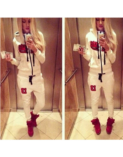 Fashion Celebrity Tracksuit - Awesome World - Online Store  - 1