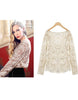 Lace Long Sleeve - Many Colours - Awesome World - Online Store  - 3