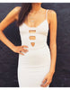 Details Bodycon Dress - 4 colors - Awesome World - Online Store  - 2