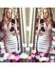 Crystal Bodycon Dress - Awesome World - Online Store  - 3