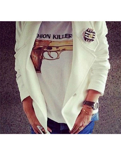 Fashion Killer T-shirt - Awesome World - Online Store  - 1