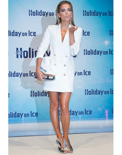 The White Blazer Dress - Awesome World - Online Store  - 1