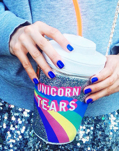 Unicorn Drink Bag - Awesome World - Online Store  - 1