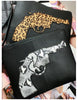 Pistol Clutch - 2 Prints - Awesome World - Online Store