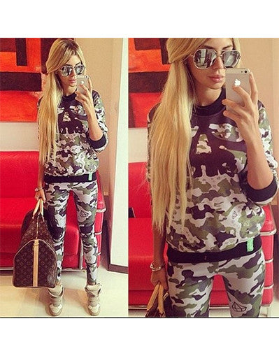 Army Fashion Set - Awesome World - Online Store  - 1