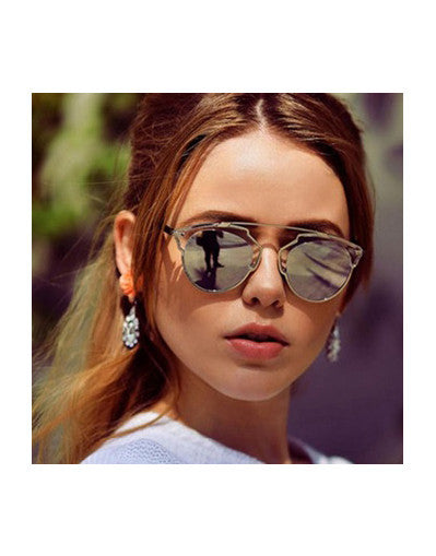 Fashion Vintage Sunglasses - 9 Colors - Awesome World - Online Store  - 46