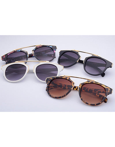 Mirrored Sunglasses - 9 colors - Awesome World - Online Store  - 4