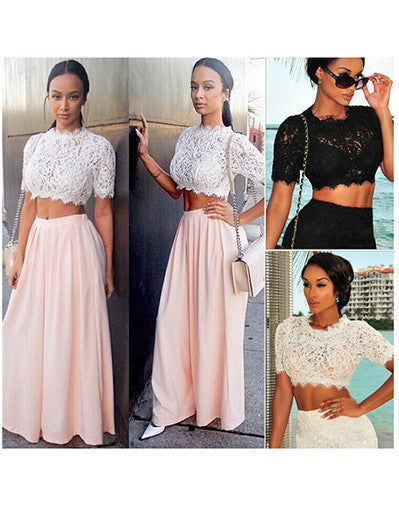 Must Have Crop Top - 2 colors - Awesome World - Online Store  - 1