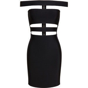 High Value King Kylie Bandage Dress - Awesome World - Online Store  - 6