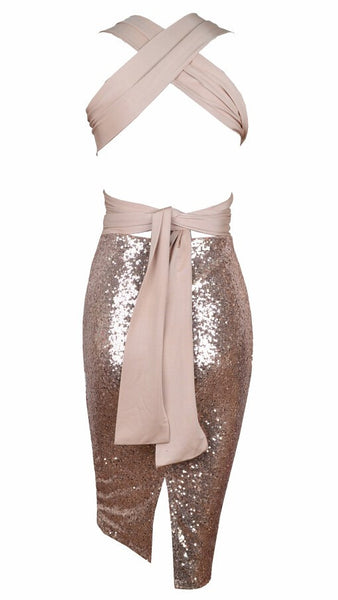 The Glitter Dress - Awesome World - Online Store  - 4