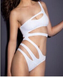 Cut Out Monokini