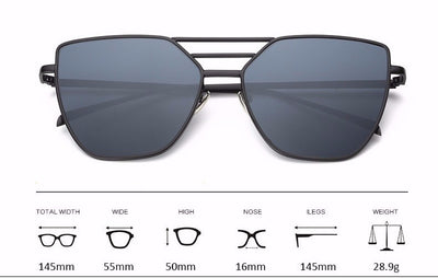 Elija Sunglasses - Awesome World - Online Store  - 7