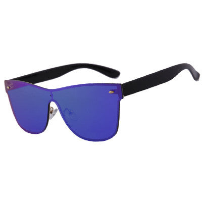 Style Rimless Sunglasses - 7 Colors - Awesome World - Online Store  - 6