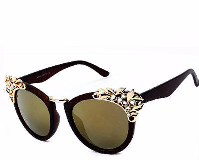 Diamond Luxury Sunglasses - Awesome World - Online Store  - 4