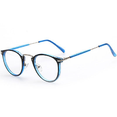 Nerd Style Glasses - 9 Colors - Awesome World - Online Store  - 7