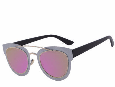 Fashion Vintage Style Sunglasses - Awesome World - Online Store  - 8