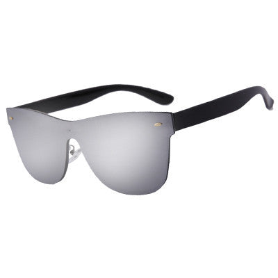 Style Rimless Sunglasses - 7 Colors - Awesome World - Online Store  - 4