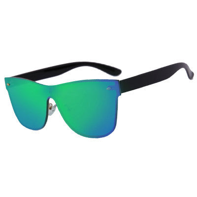 Style Rimless Sunglasses - 7 Colors - Awesome World - Online Store  - 7