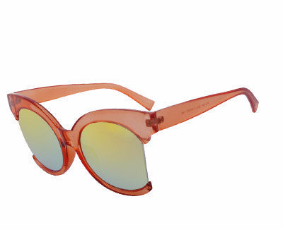 No Side Fashion Sunglasses - 5 Colors - Awesome World - Online Store  - 4