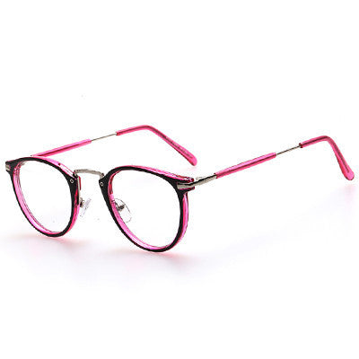 Nerd Style Glasses - 9 Colors - Awesome World - Online Store  - 6