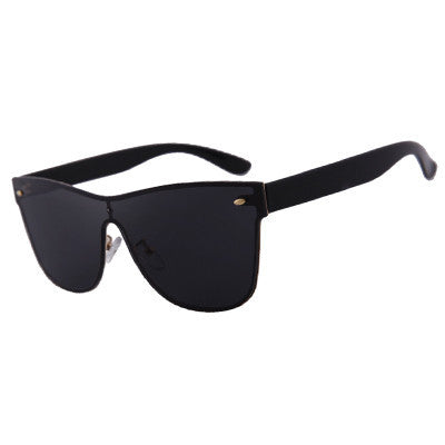 Style Rimless Sunglasses - 7 Colors - Awesome World - Online Store  - 3